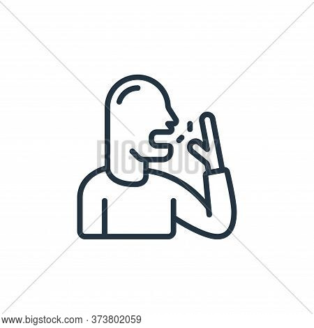 tablets icon isolated on white background from self isolation collection. tablets icon trendy and mo