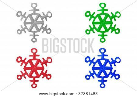 Snowflake Collection
