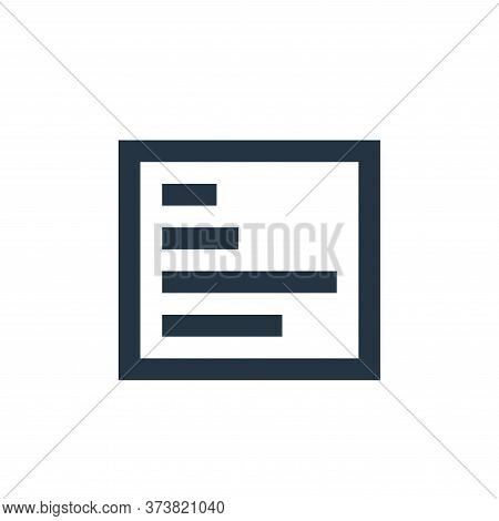 report icon isolated on white background from user interface collection. report icon trendy and mode
