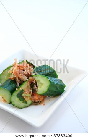 kimchi Korean pickle