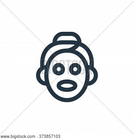 skincare icon isolated on white background from alternative medicine collection. skincare icon trend