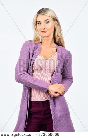 Glamour Fashion Collection. Shopping On Black Friday Sale. Looking So Trendy. Fashion Model. Attract