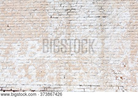 Brick Wall Background. Brick Texture For Designers. Building, Brick, Background.construction