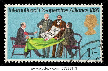 Co-operative Alliance