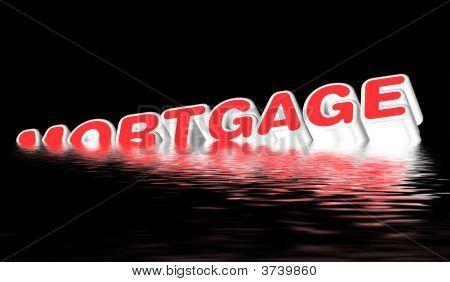 Mortgage Sinking,