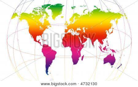 Spectrum Of World