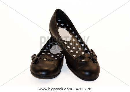 Black Shoes Done