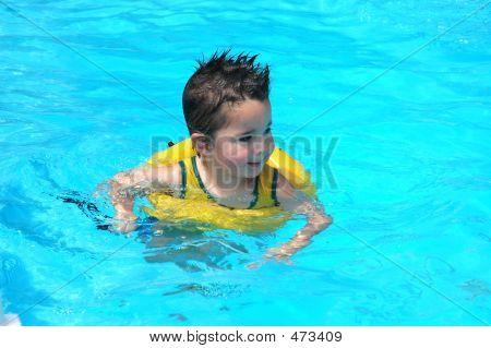 Bazén Baby