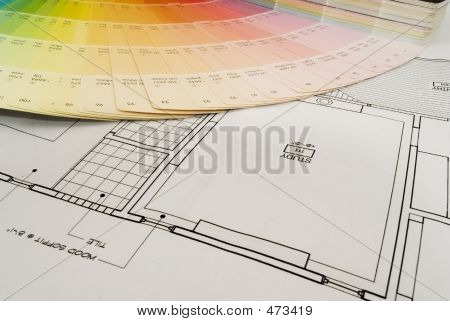 Color And Plans