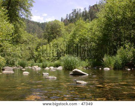 Oak Creek Wide