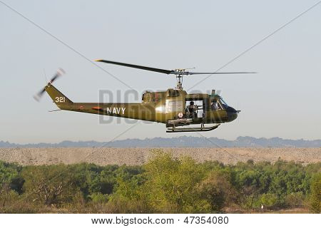 American Heroes Air Show - L.A. 2013