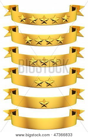 Ribbons Of Glory