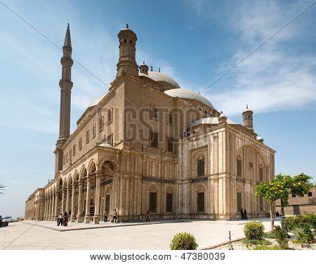 Moschee von Muhammad Ali