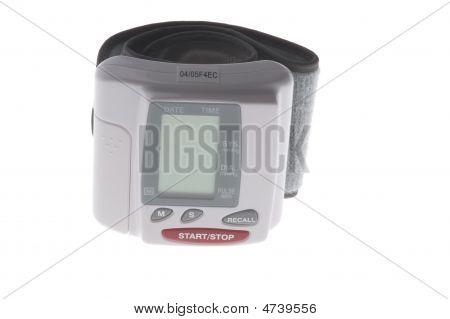 Blood Pressure Monitor Macro
