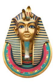 Gesicht des Pharao