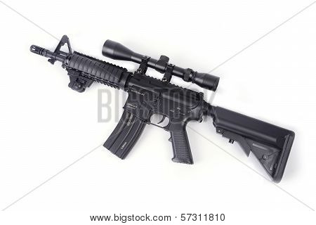 M4 Rifle Bb Gun