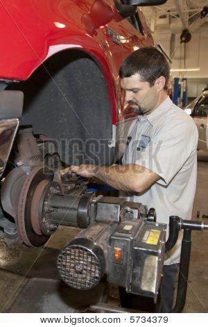 Automotive Repairs