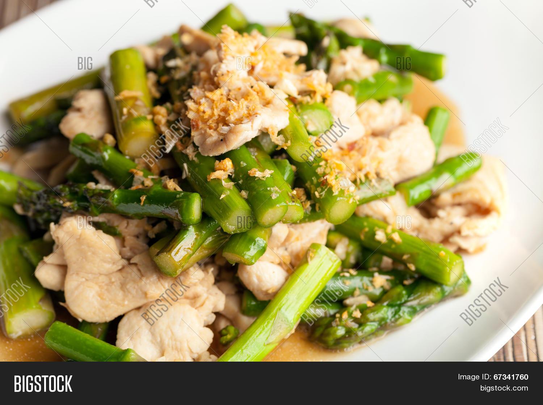 Really. asian chicken asparagus apologise