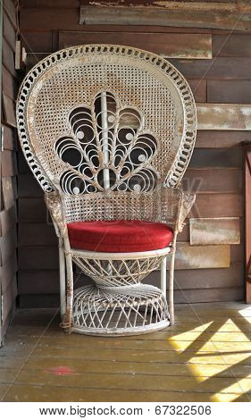 Old Arm Chair