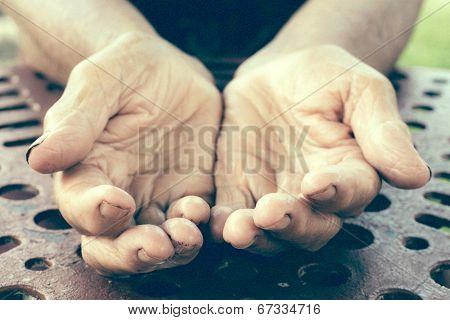 Empty Hands