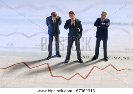 Business And Stock Price