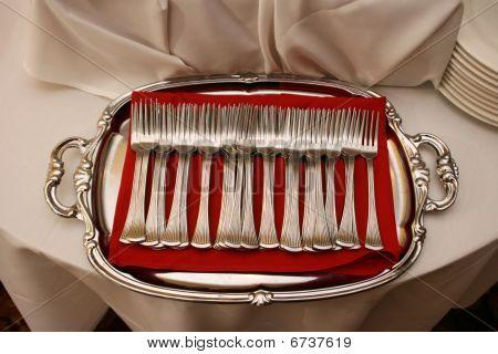Fancy Forks