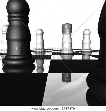 Chess Advantage