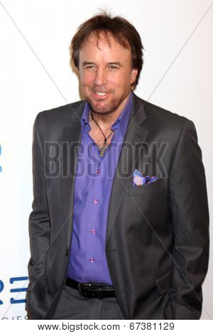 LOS ANGELES - JUN 24:  Kevin Nealon at the 5th Annual Thirst Gala at the Beverly Hilton Hotel on June 24, 2014 in Beverly Hills, CA