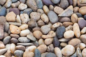 Group of Pebbles
