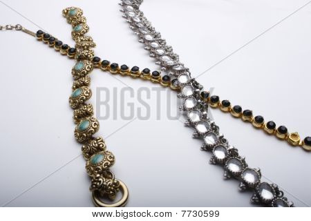 female wrist bracelet