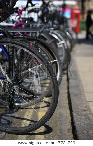 British Bicycles