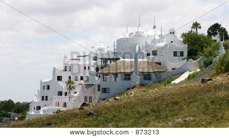 Casapueblo Resort