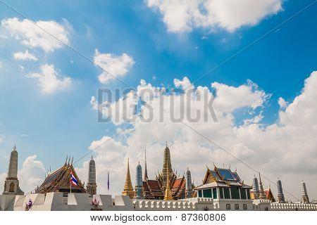 Wat Phra Keaw