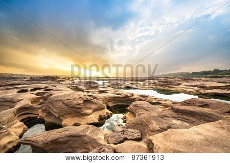 Natural Stone Park
