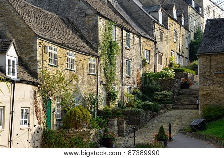 Chipping Steps, Tetbury
