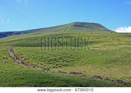Brecon Beacons, Wales