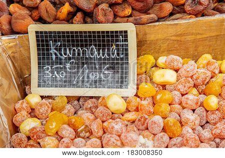 Kumquat (