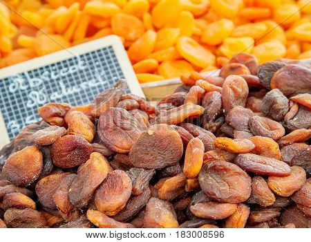 Natural Apricots (