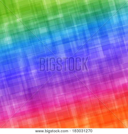 Universal Abstract Colorful Background with Gradient Effect. Colored Texture for Universal Application.