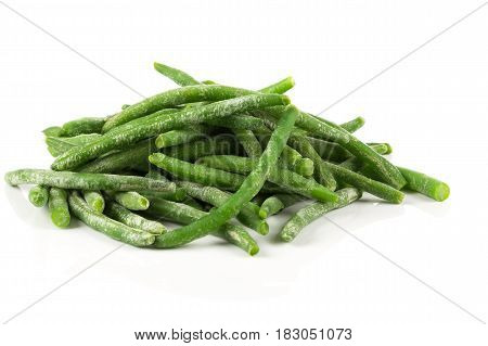 Frozen Cut Green Beans Vegetable