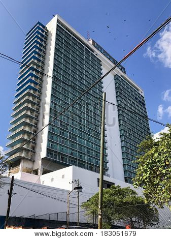 Habana Libre Hotel - Havana, Cuba