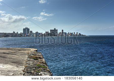 Vedado - Havana, Cuba