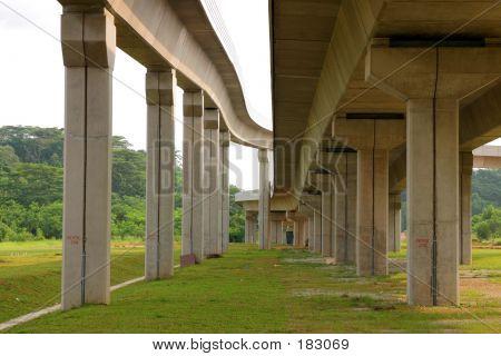 Under Bridge 01