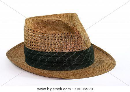JW's hat 2