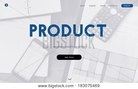 Product Business Distribution Branding Strategy Supply