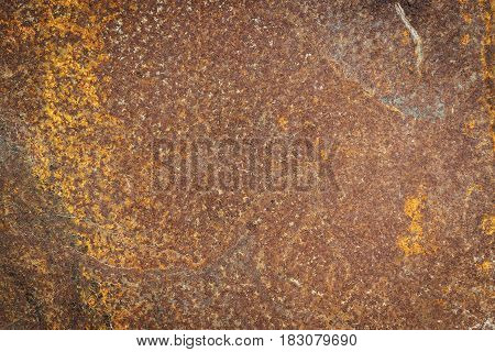 grunge iron metal rustic texture and background