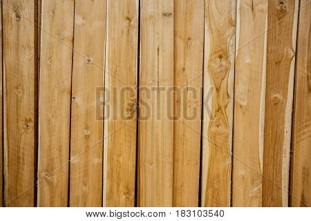 Wood plank grain texture background of natural wood Wood timber construction material