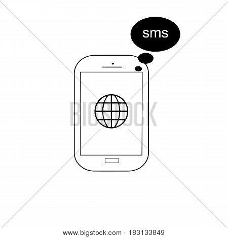 Mobile Phone 3.eps