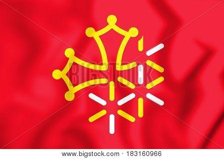 Flag_of_languedoc-roussillon-midi-pyrénées