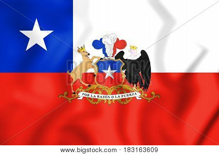 Flag_of_the_president_of_chile